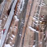 ice climb zion
