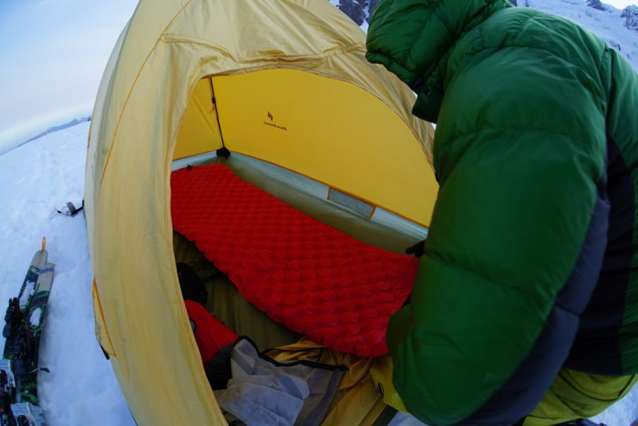 Camp4Tent