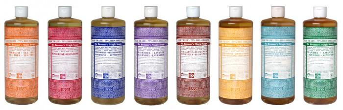 Beard Oil & 'Man Soap'… Smells Like Adventure | GearJunkie
