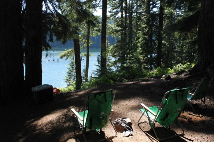 Goose Lake Campground-1
