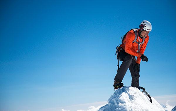 Matterhorn Record