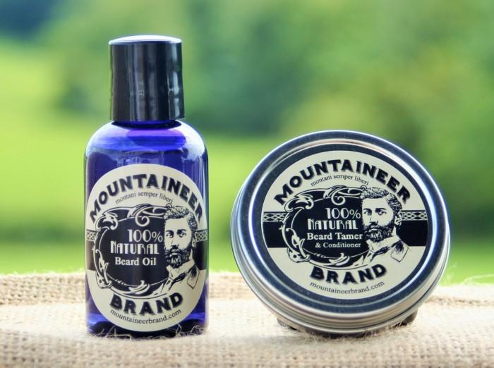 Mountaineer oil