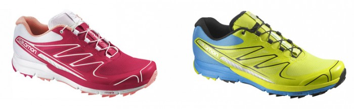 Demos and prizes from Salomon: 2015 CITYTRAIL footwear