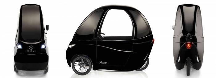 velomobile