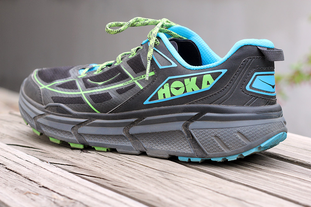 Hoka-Shoe-