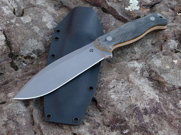 Koster Knives MUCK