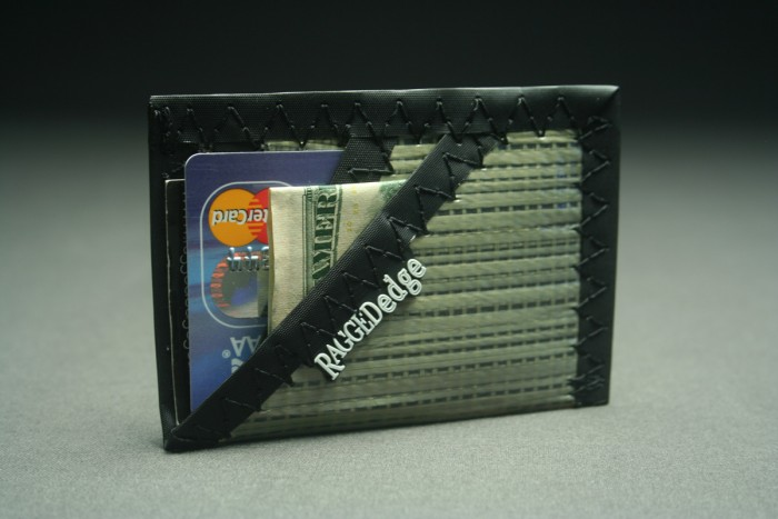 Ragged Edge Wallets
