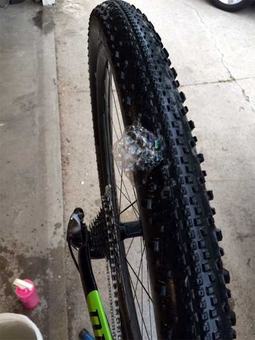 bubbles-on-bike-tire