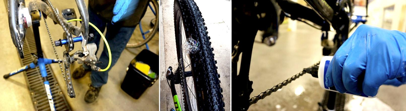 clean-bike