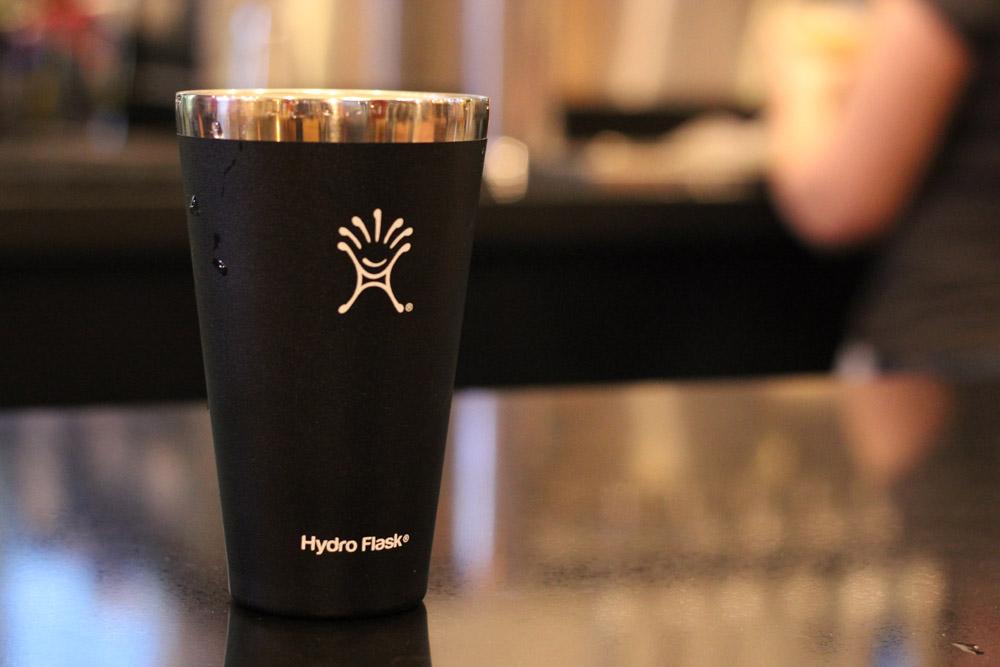 hydroflask pint 4