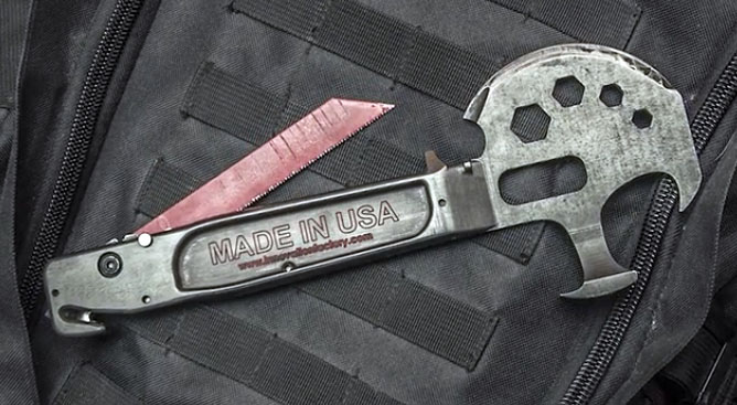 lil trucker multitool