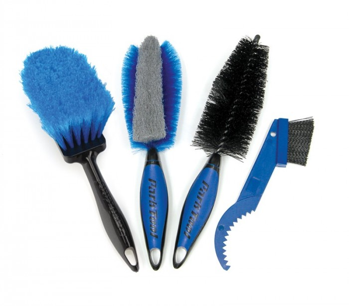 park tool brushes