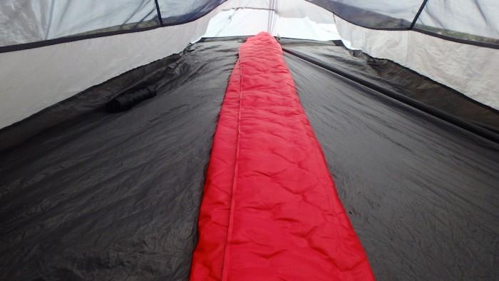 Sea To Summit Comfort Plus sleeping pad