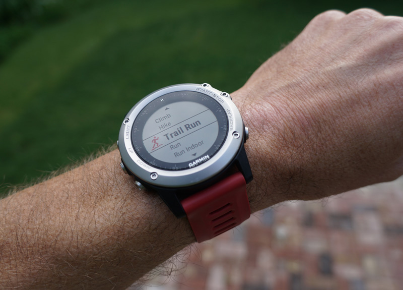 Apps, Navigation, Email… Next-Level Outdoors Watch | GearJunkie