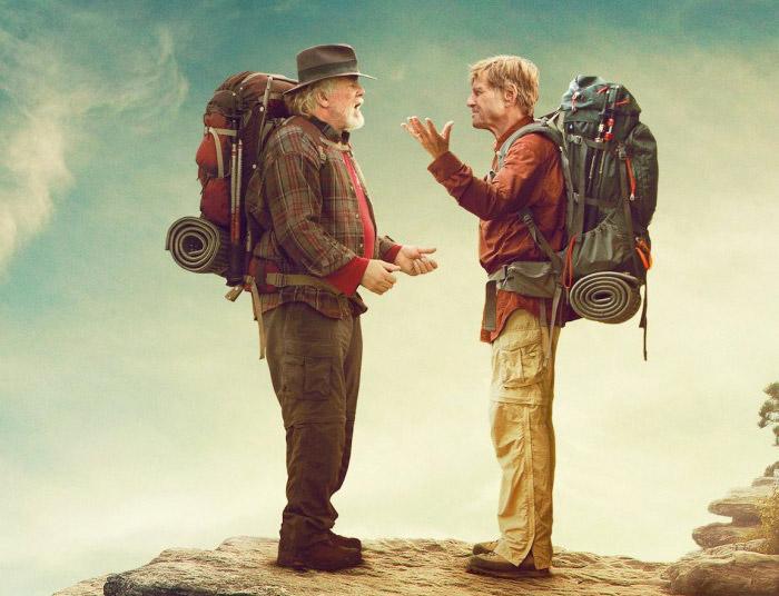 Bill Bryson S Walk In The Woods To Hit Big Screen Gearjunkie