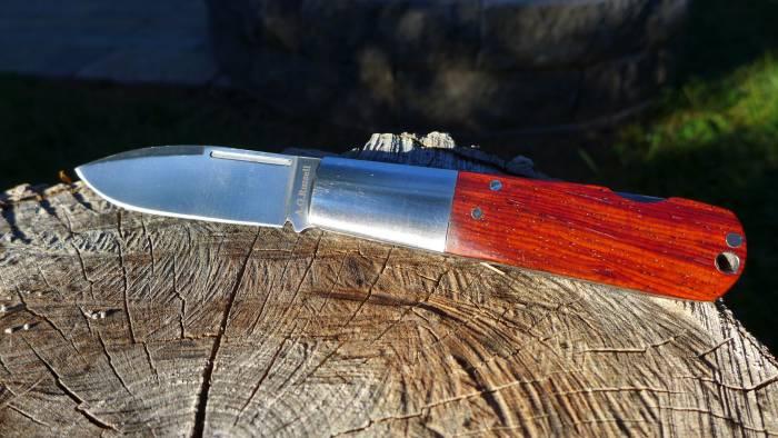 AG Russel Barlow Knife
