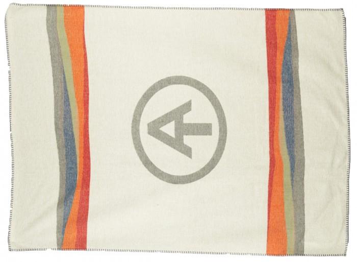 Appalachian Trail Blanket
