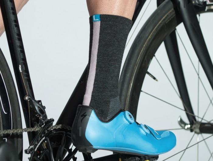 Donkey Label merino socks