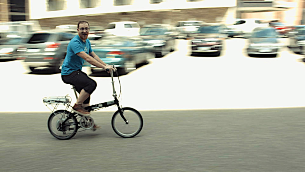 Gear Junkie - 50 Reasons Minneapolis is America's Bike Capital - Still Frame 7