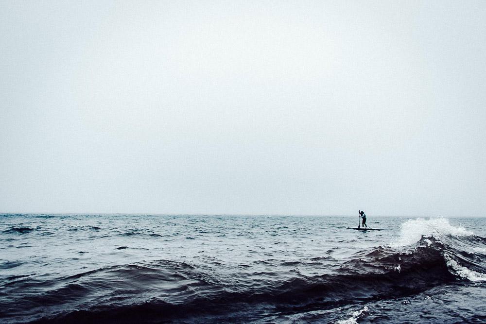 Lake Superior SUP 6-1