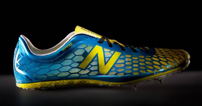 New Balance 3d printed shoe