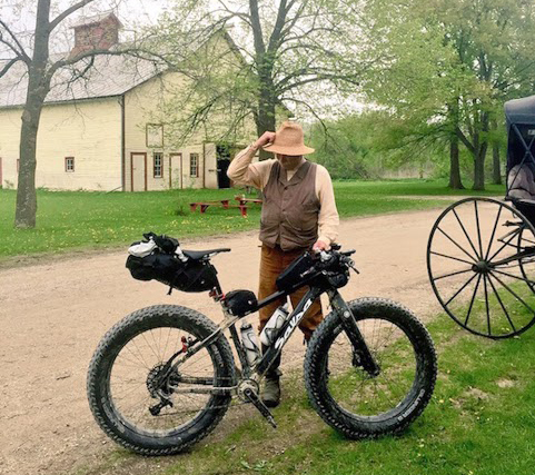 Old 1800s guy Mile 355 Forestville MN (1)