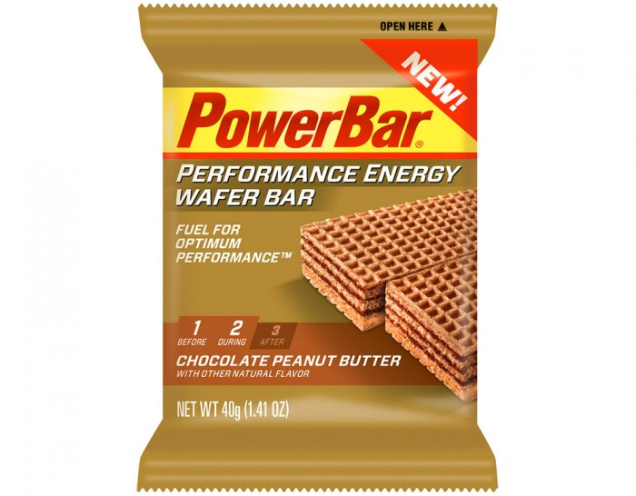 PowerBar Wafer