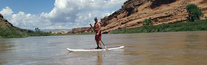 Westwater Canyon SUP 2