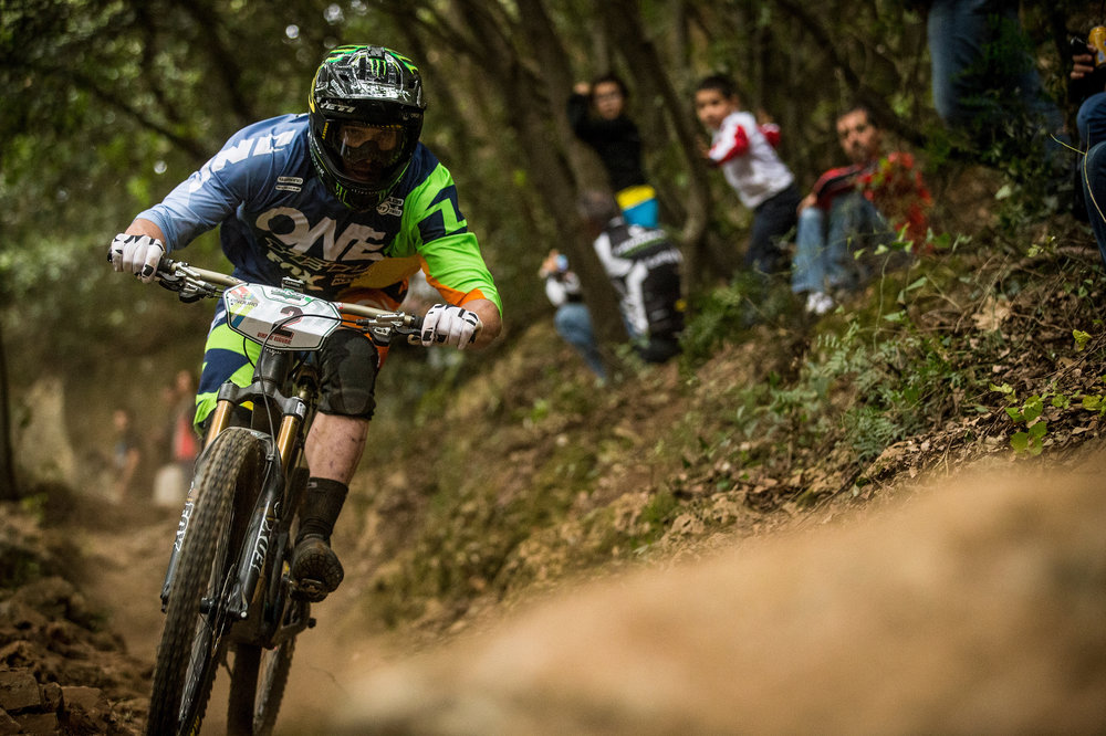 By The Numbers: Mountain Biking's Newest Trend