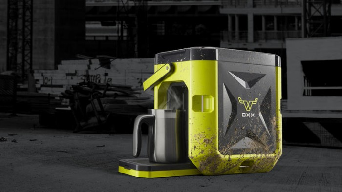 oxx coffeee maker