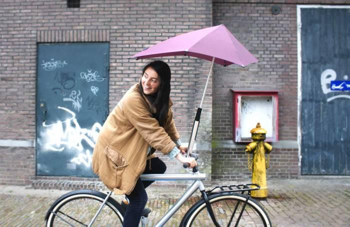 senz umbrella holder