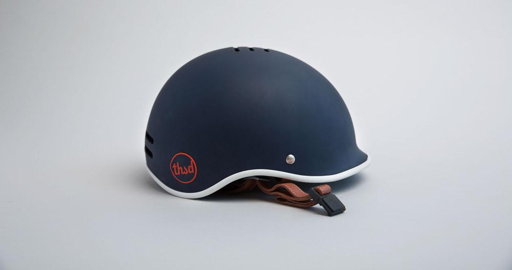 thousand bike helmet 2