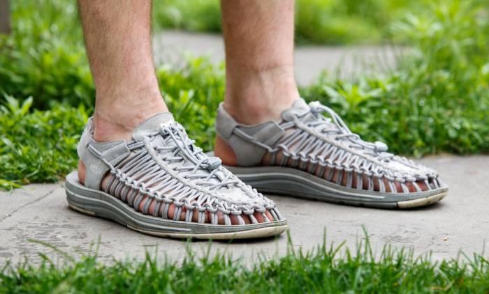 Keens Waterproof Shoes Women