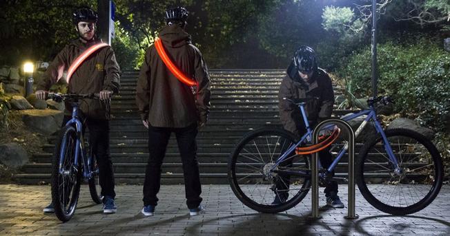 vivid bike lock 1