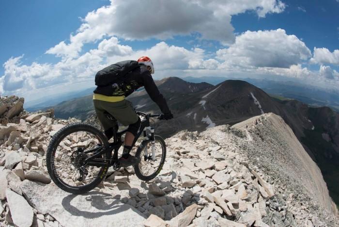 Bike Mount Sherman