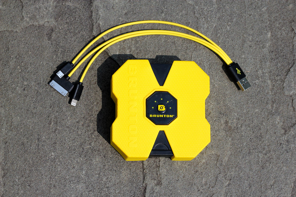 Brunton charger-9237-1