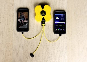Brunton charger-9248-1