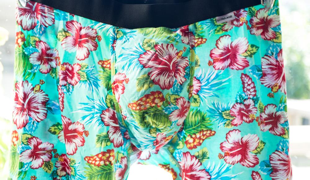 MyPakage Mens Underwear