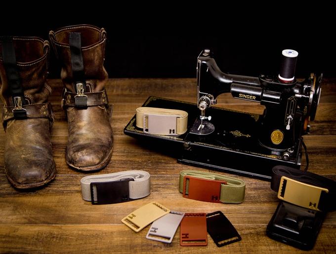 Magbelt manufacture