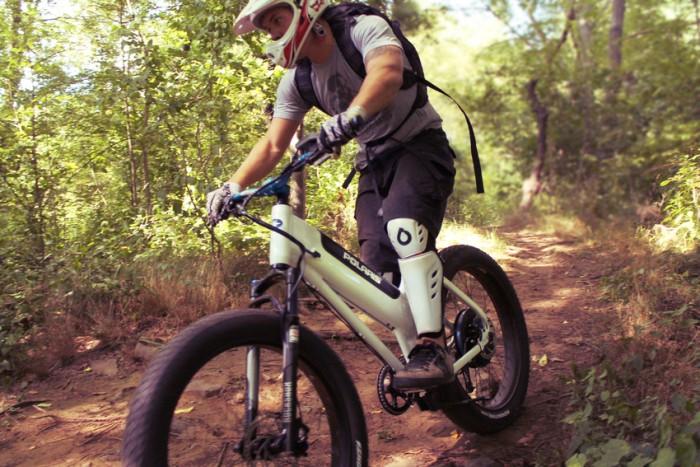 Polaris E-Bike 2