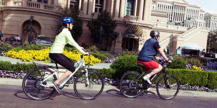 bike commute tax incentive