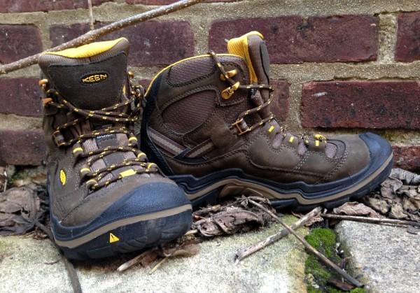 6a7648d9891 Keen Women's Durand Mid WP Hiking Boots | GearJunkie