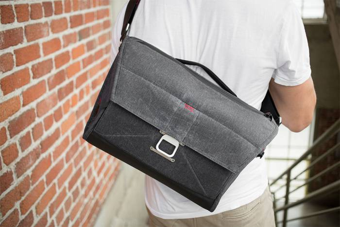 Everyday Messenger bag from Peak Design