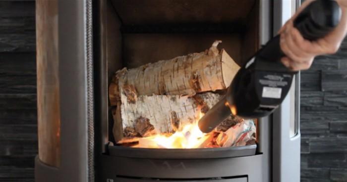 lighter fire starter