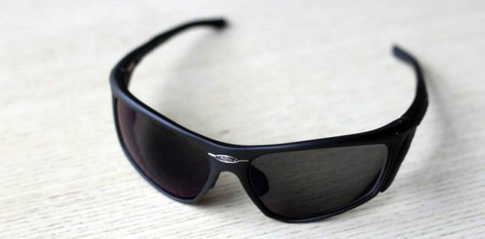 sport rx sunglasses