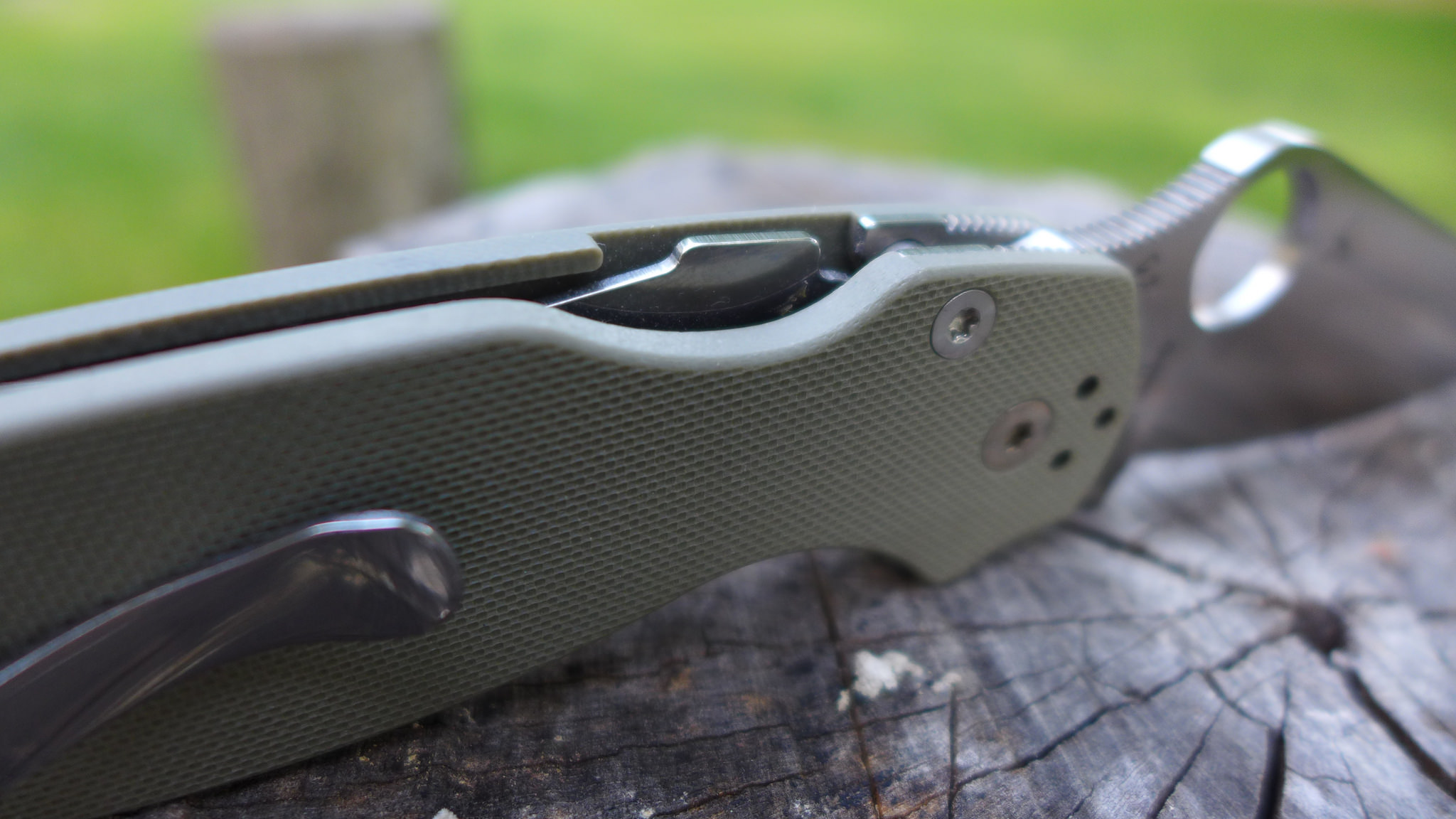Best 'Do It All' Pocket Knife | GearJunkie