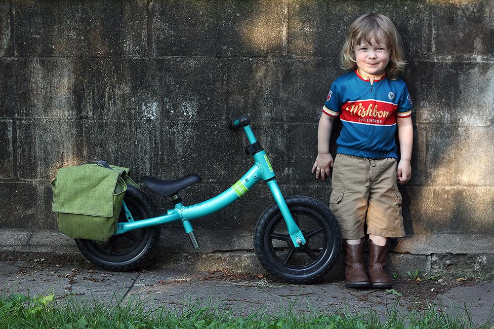 yuba - kid bike