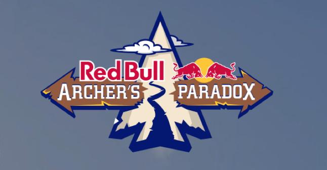 Archers paradox 2