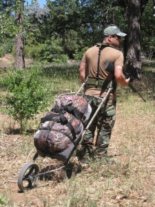 Dixon Rollerpack 2