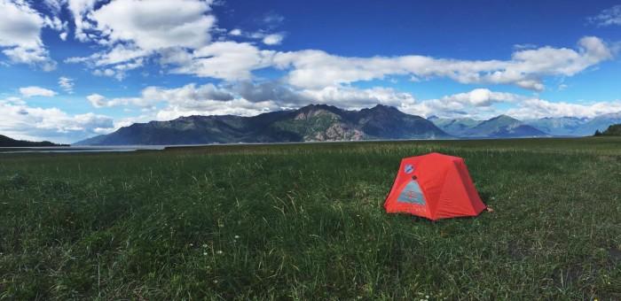 Epic Camp Spot